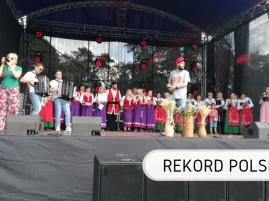 Polska - pieśń tradycyjna