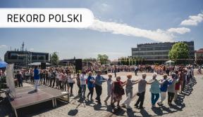 Polska-pociąg