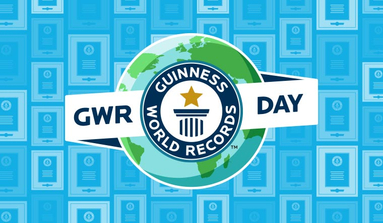 Światowy Dzień Bicia Rekordów Guinnessa