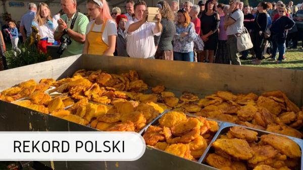 Polska - racuchy