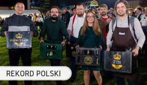 Polska - krattenwals