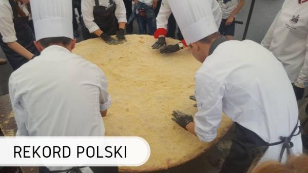 Polska - schabowy