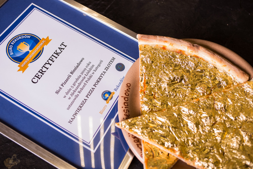 Rekord Pizza