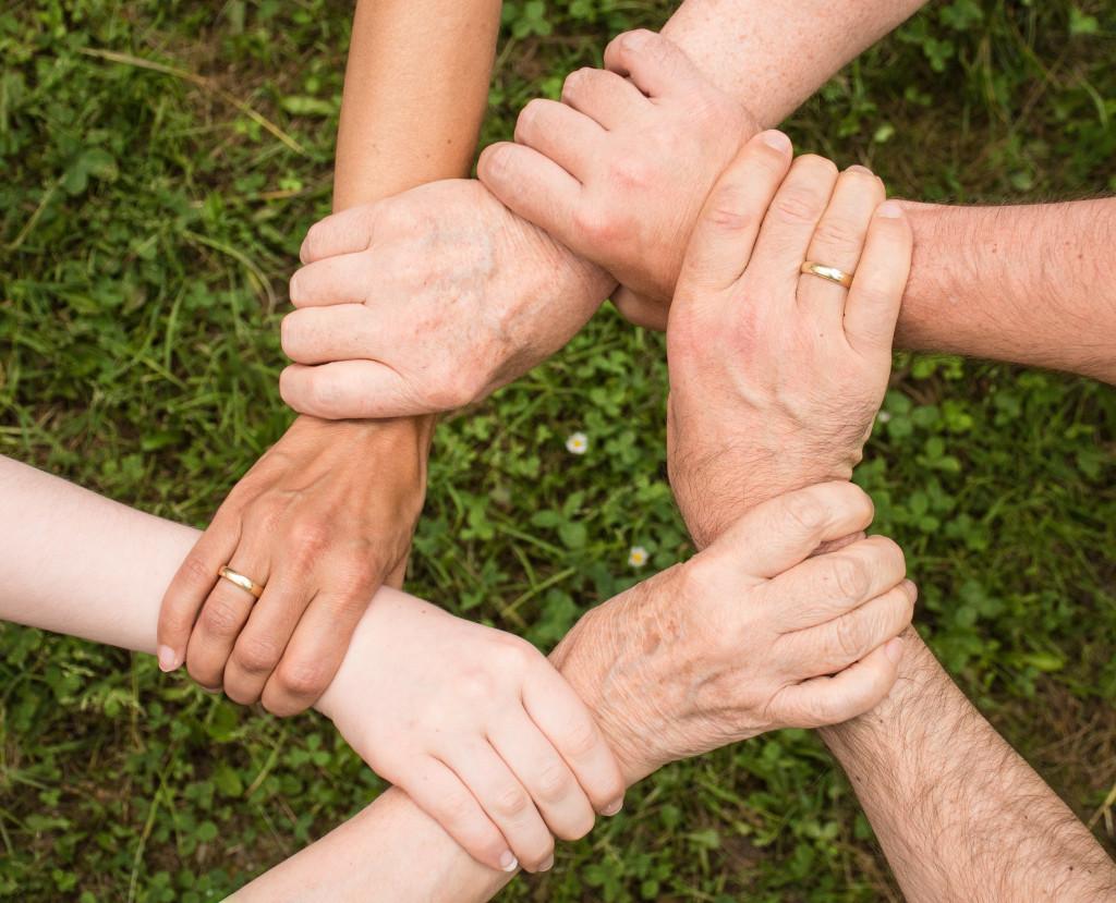 Teambuilding - gry izabawy