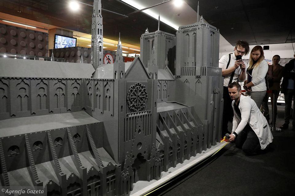 katedra zLEGO