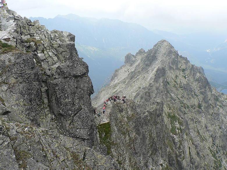 Najwyższa góra wPolsce