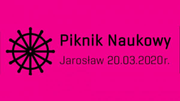 Piknik Naukowy w Jarosławiu