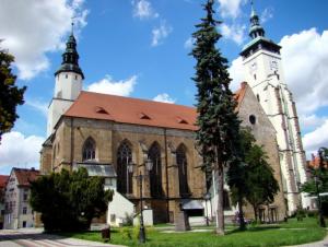 Złotoryja - najstarsze miasto