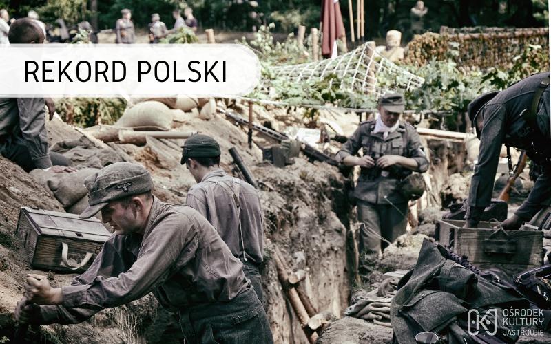 Rekord Polski - największa lekcja historii