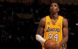 Kobe Bryant Rekord Guinnessa