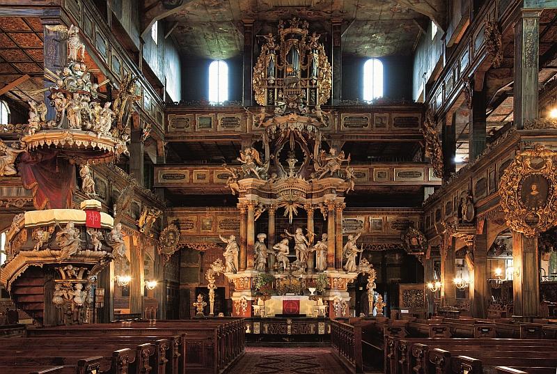 Kościół Pokoju wŚwidnicy