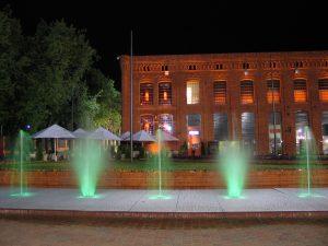 Najdluższa fontanna wŁodzi