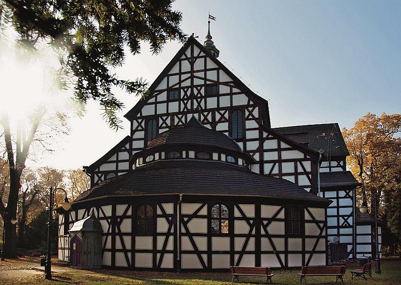 Największy kościół barokowy