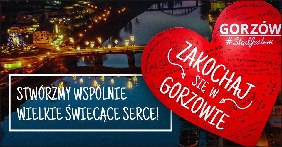 Zakochaj się w Gorzowie