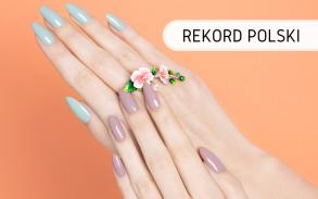 Rekord Polski - lekcja stylizacji paznokci online (1)