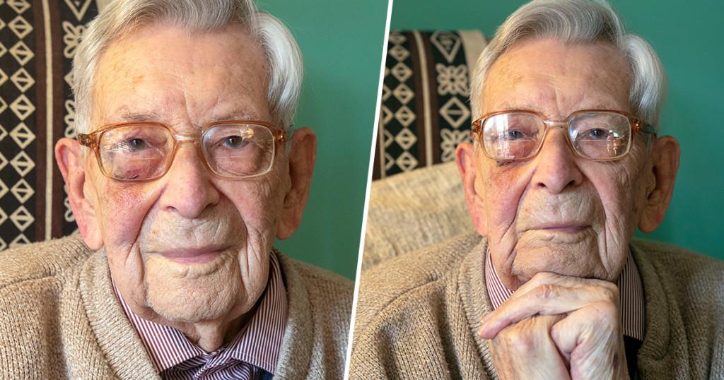 najstarszy mężczyzna świata - rekord