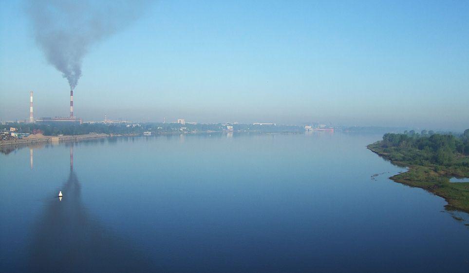 Najdłuższa rzeka Europy