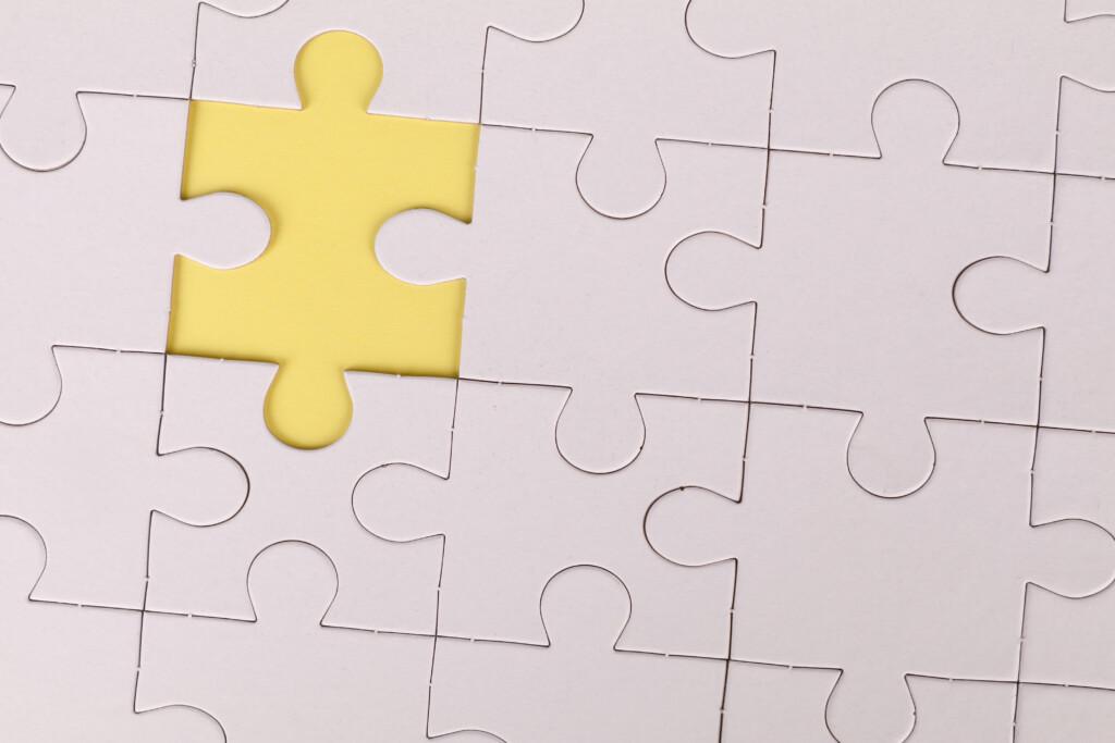 najwieksze puzzle