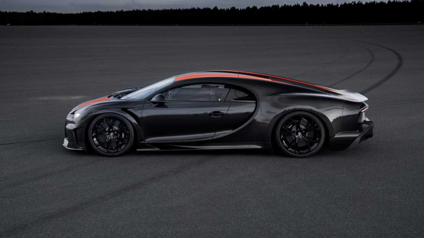 reokordowo-szybki-samochód