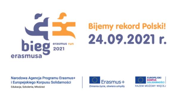 V edycja Biegu Erasmus