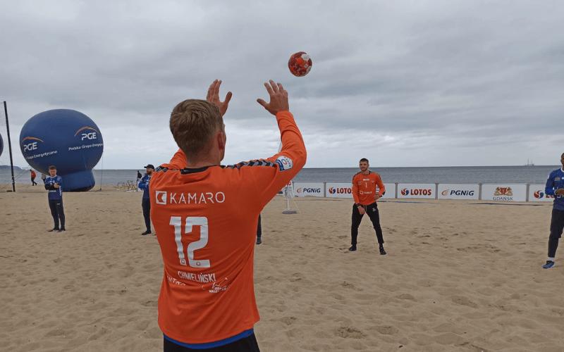 Gdańsk Handball S.A. Rekord Polski