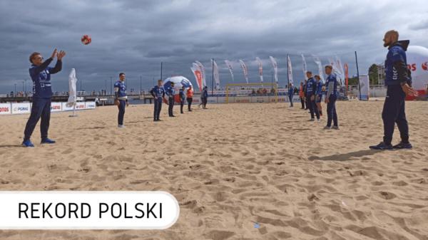 Rekord Polski w piłce ręcznej