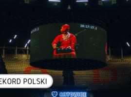 Rekord Polski Piotr Jaszczur Śnieguła