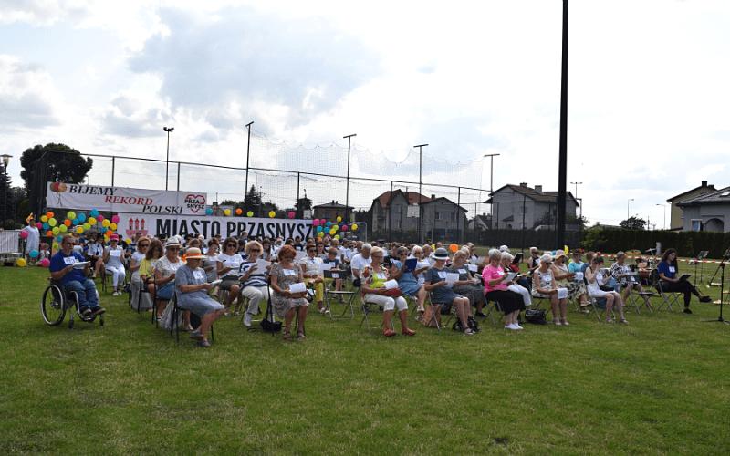 Rekord Polski nanajwięcej osób czytających Lema