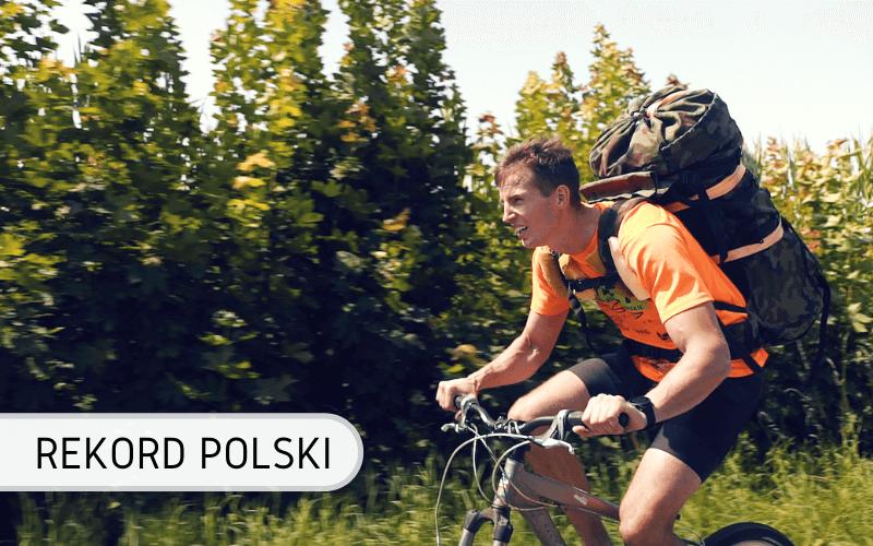 Wojciech Sobierajski Triathlon 50kg