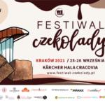 Degustacja czekolady Rekord Polski