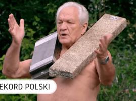 Jan Matejko Rekord Polski