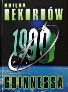 Księga Rekordów Guinnessa 1999
