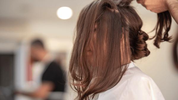Rekord Guinnessa przedłużanie włosów